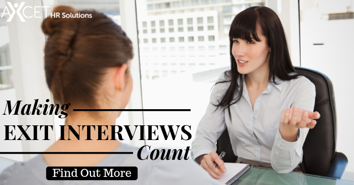 Why Exit Interviews are Worth it