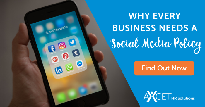 why every business needs a social media policy