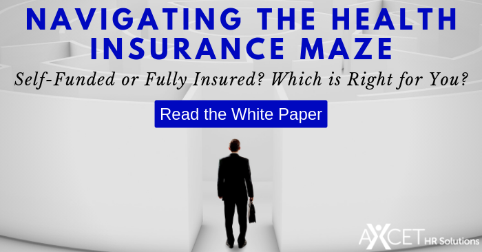 Navigating the Health Insurance Maze - Self-Funded v Fully Insured