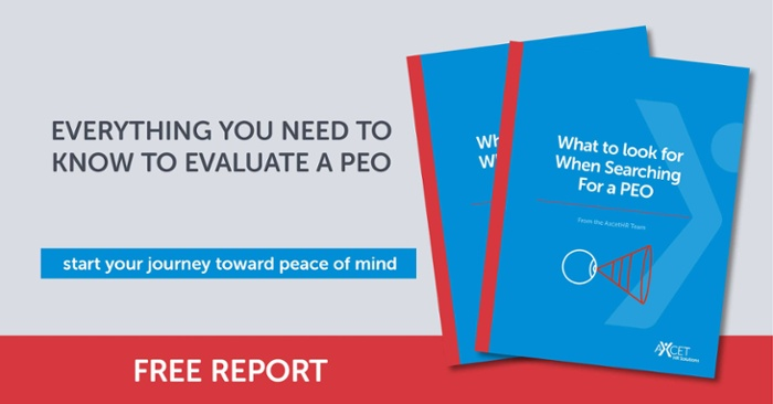What to look for when searching for a PEO