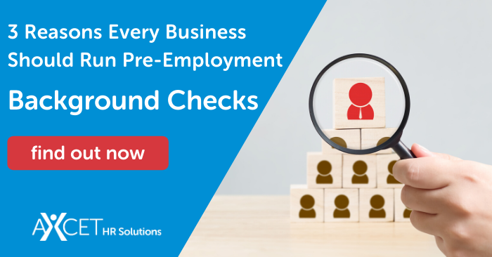 three reasons every business should run preemployment background checks