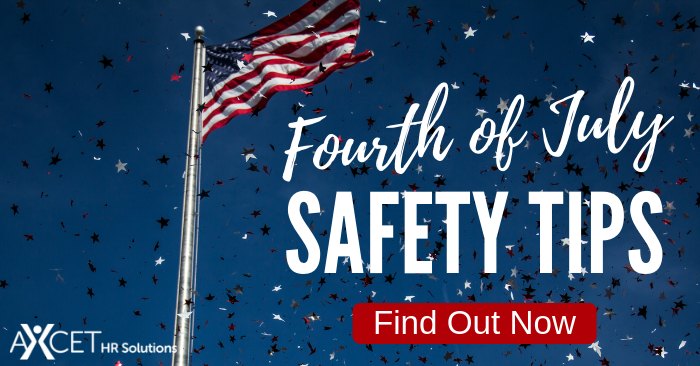 Fourth of July Fireworks, Boating and Grilling Safety Tips