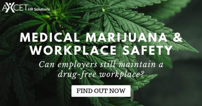 Medical Marijuana & Workplace Safety