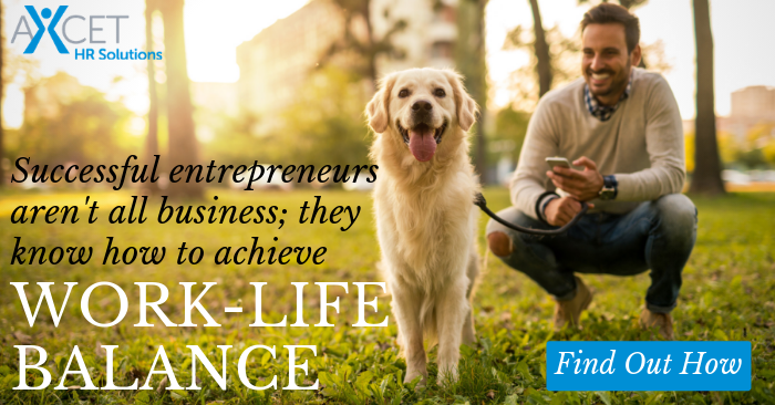 Successful Entrepreneurs Aren't all Business: Here's How they Enjoy Free Time