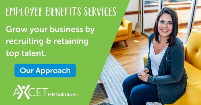 Axcet HR Solutions Employee Benefits Services for Small Businesses