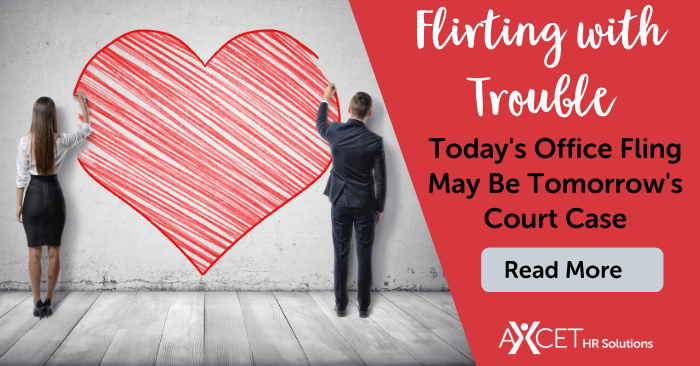 dating in the workplace today's office fling may be tomorrow's court case