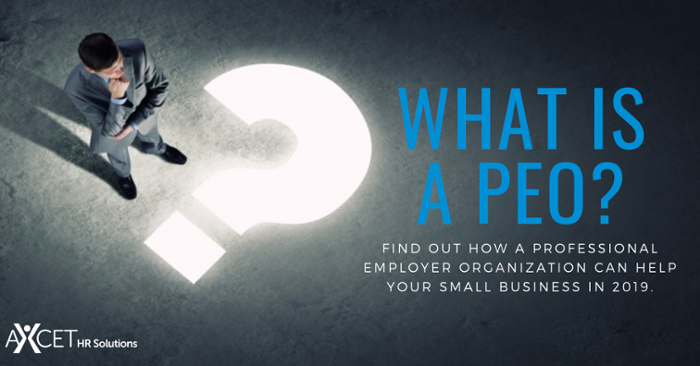 What's a PEO? and How can it help your business?