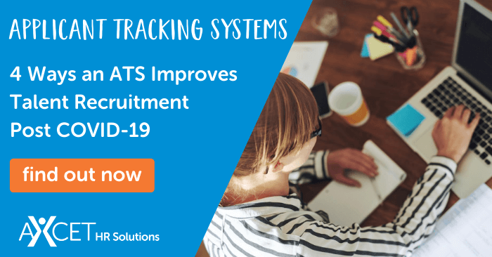four ways an applicant tracking system improves talent recruitment post covid-19