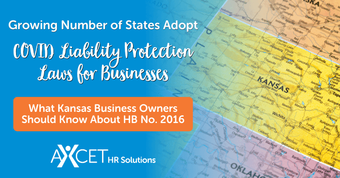 growing number of states including kansas adopt covid liability protection laws for businesses