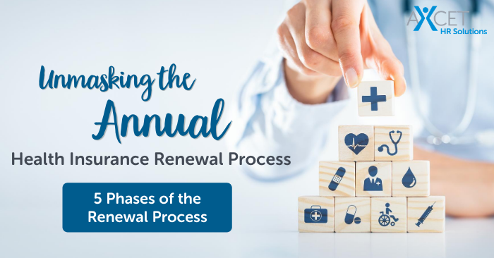 Unmasking the Annual Health Insurance Renewal Process
