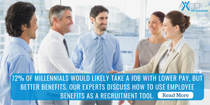 How to Use Employee Benefits as a Recruitment Tool