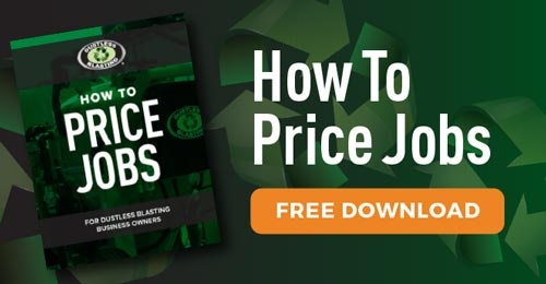 how to price jobs