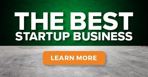 dustless blasting is the best startup business