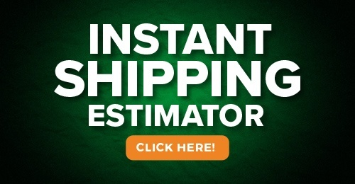 Instant shipping estimator dustless blasting