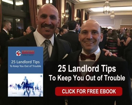 25 Landlord Tips to Keep You Out of Trouble