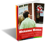 Welcome Home Tenant ebook