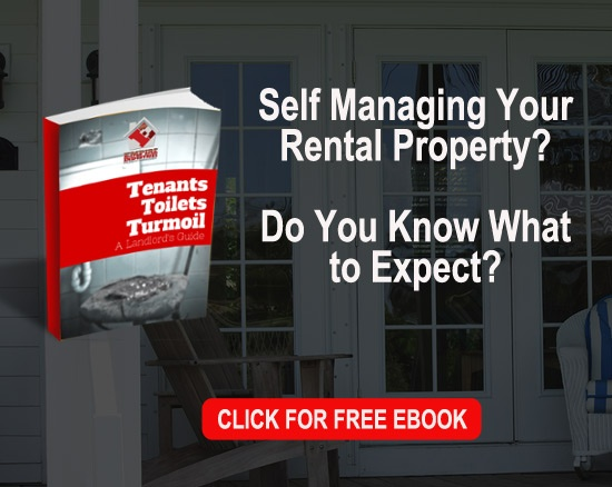 Toilets Tenants and Turmoil Ebook