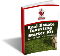 Real Estate Investing Starter Kit ebook