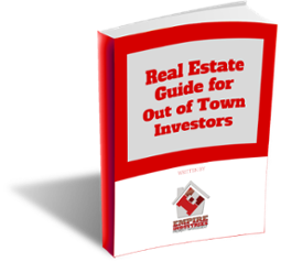 Ebook Real Estate Guide for Out of Town Investors