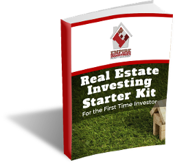 Ebook Real Estate Investing Starter Kit