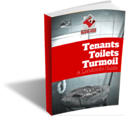 Tenans Toilets and Turmoil Ebook