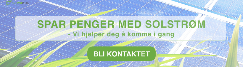 solcellepanel_energiplan_solcelle-i-norge