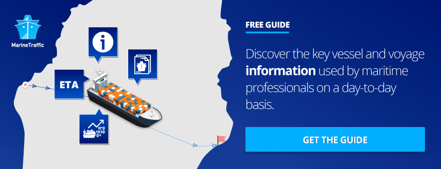 MarineTraffic Get The Free Guide Banner