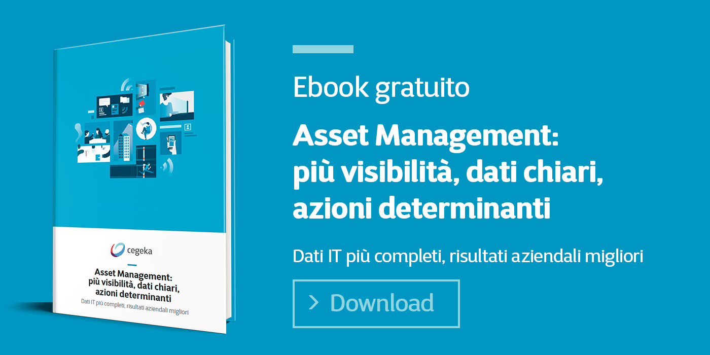 Cegeka | Asset Management Ivanti
