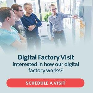 Digital Factory Visit