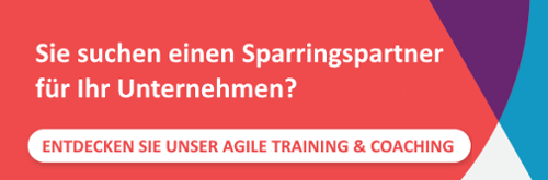 cegeka Agile Training & Coaching: Sparringspartner für Ihr Unternehmen