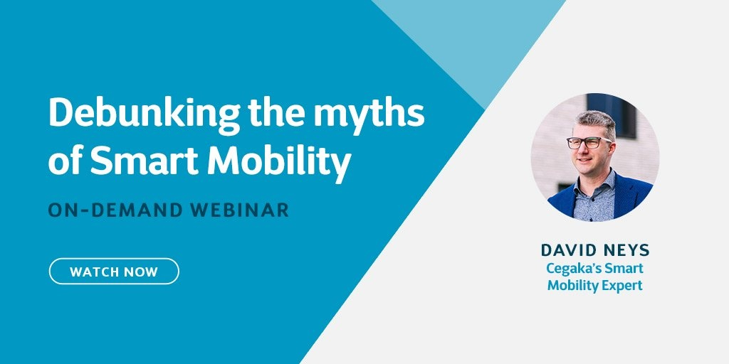 CTA_Debunking the myths of smart mobility