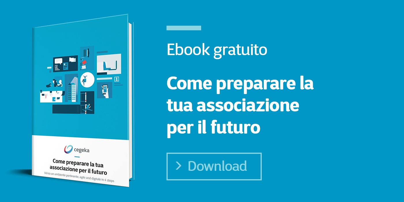 Cegeka | Come preparare la tua associazione per il futuro