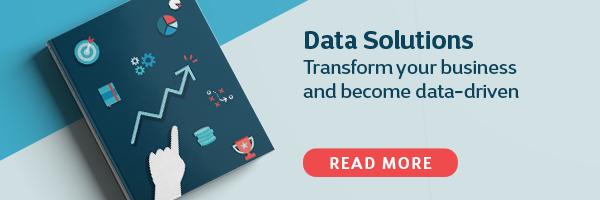 Cegeka Data Solutions