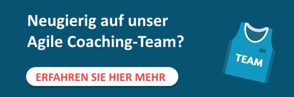 Mehr über das Cegeka Agile Coaching-Team
