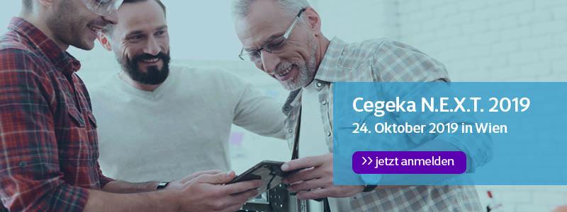 Cegeka NEXT 2019