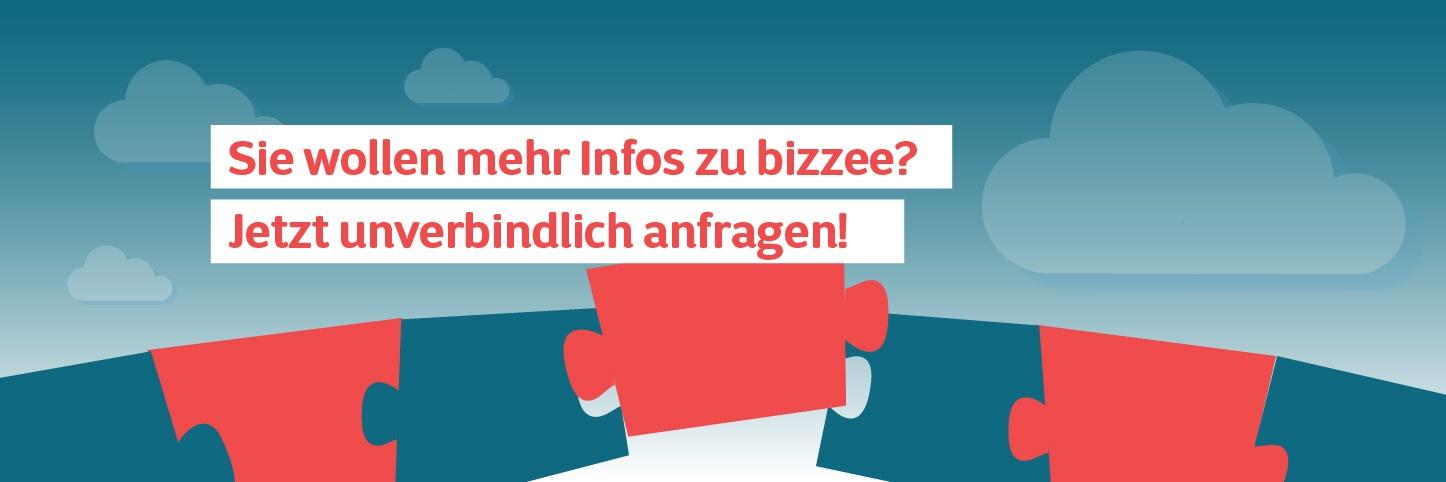 bizzee business central cegeka austria