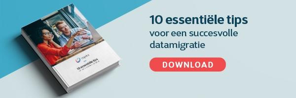 10 essentiële tips voor een succesvolle datamigratie