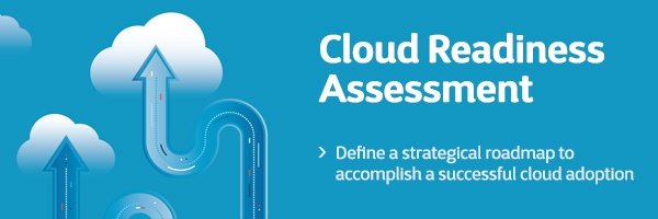 Cloud Readiness Assessment