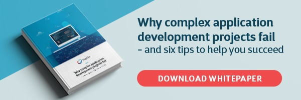 Software Development Whitepaper