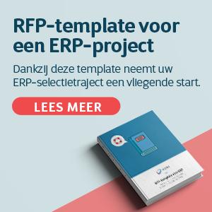 ERP Draaiboek ebook