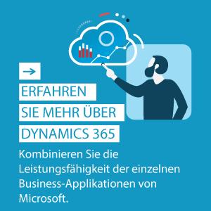 Microsoft Dynamics 365 Cloud