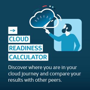 Cloud Readiness Calculator