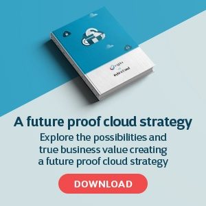 Business value of moving to the cloud