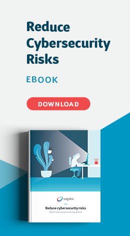 Download eBook - Reduce cybersecurity risks