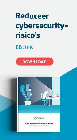 Download eBoek - Reduceer cybersecurityrisico's