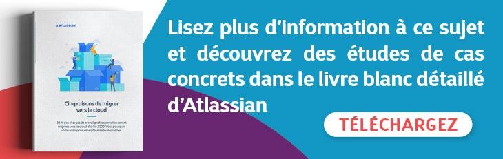 Téléchargez la brochure Atlassian