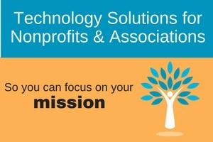 Technology Solutions for Nonprofits & Associations