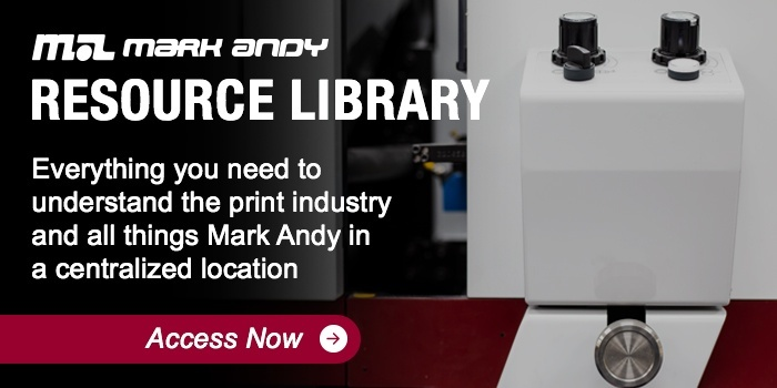 Access Mark Andy Resource Library>>