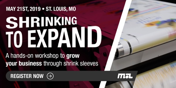 Mark Andy Shrink Seminar