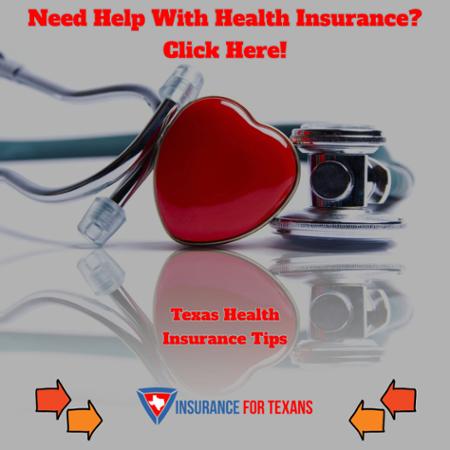 Need Help With Texas Health Insurance?